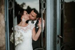 Ola i Marcin - Ślub w stylu glamour - wesele w Białej Akacji 160