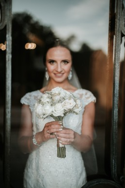 Ola i Marcin - Ślub w stylu glamour - wesele w Białej Akacji 161