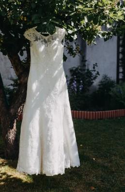Ola i Marcin - Ślub w stylu glamour - wesele w Białej Akacji 15
