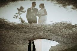 Ola i Marcin - Ślub w stylu glamour - wesele w Białej Akacji 162