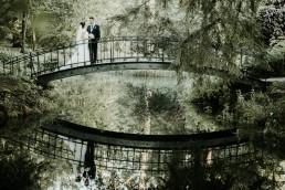Ślub w stylu glamour i wspaniały plener na Zamku w Mosznej 163