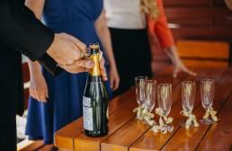 Ola i Marcin - Ślub w stylu glamour - wesele w Białej Akacji 29