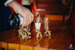 Ola i Marcin - Ślub w stylu glamour - wesele w Białej Akacji 31