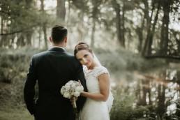 Ślub w stylu glamour i wspaniały plener na Zamku w Mosznej 166