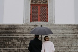 Asia i Grzesiek - Grudniowy ślub - Kościół na górce w Opolu - Restauracja Słociak 1