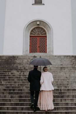 ślub w opolu - kościół na górce