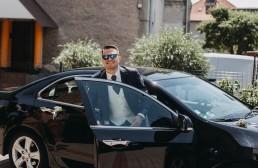 Ślub w stylu glamour i wspaniały plener na Zamku w Mosznej 36