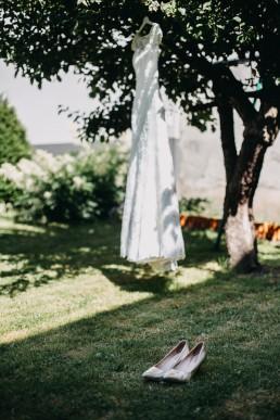 Ola i Marcin - Ślub w stylu glamour - wesele w Białej Akacji 16