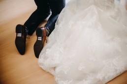 Ślub w stylu glamour i wspaniały plener na Zamku w Mosznej 39