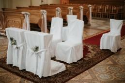 Ola i Marcin - Ślub w stylu glamour - wesele w Białej Akacji 41