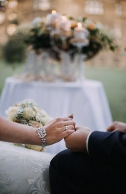 Ola i Marcin - Ślub w stylu glamour - wesele w Białej Akacji 133