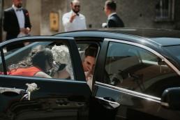 auto do ślubu nysa