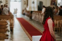 Ola i Marcin - Ślub w stylu glamour - wesele w Białej Akacji 42
