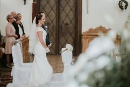 Ślub w stylu glamour i wspaniały plener na Zamku w Mosznej 45