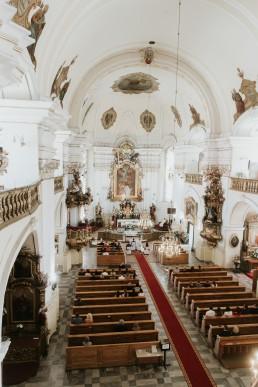 Ślub w stylu glamour i wspaniały plener na Zamku w Mosznej 47