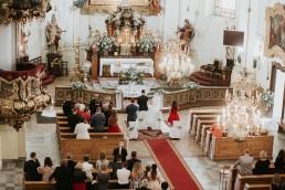 Piękny kościół w Prudniku