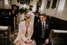 Ślub w kościele na górce w Opolu
