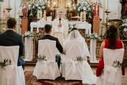 Ola i Marcin - Ślub w stylu glamour - wesele w Białej Akacji 48