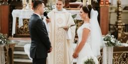 Ślub w stylu glamour i wspaniały plener na Zamku w Mosznej 17