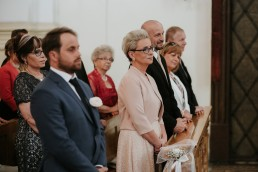 Ślub w stylu glamour i wspaniały plener na Zamku w Mosznej 49