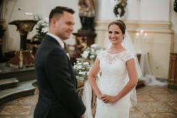 Ślub w stylu glamour i wspaniały plener na Zamku w Mosznej 52
