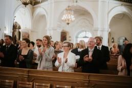Ślub w stylu glamour i wspaniały plener na Zamku w Mosznej 55