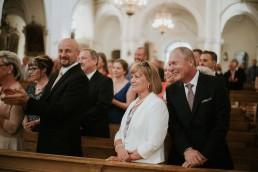 Ślub w stylu glamour i wspaniały plener na Zamku w Mosznej 56