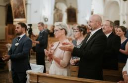 Ślub w stylu glamour i wspaniały plener na Zamku w Mosznej 57
