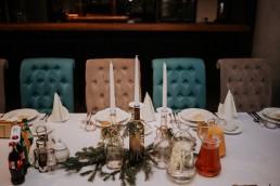 Asia i Grzesiek - Grudniowy ślub - Kościół na górce w Opolu - Restauracja Słociak 44