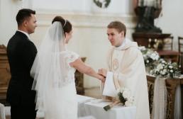 Ola i Marcin - Ślub w stylu glamour - wesele w Białej Akacji 61
