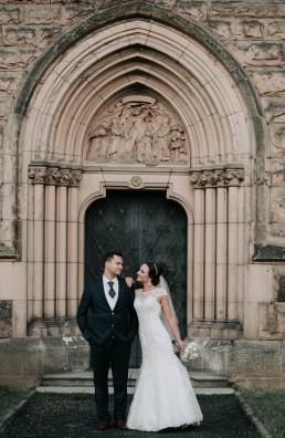 Ola i Marcin - Ślub w stylu glamour - wesele w Białej Akacji 125