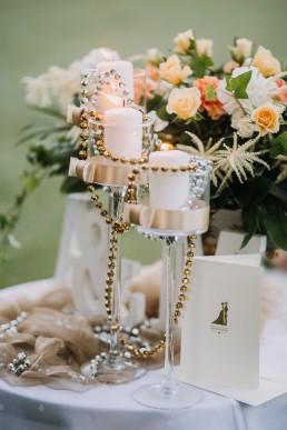 Ola i Marcin - Ślub w stylu glamour - wesele w Białej Akacji 136