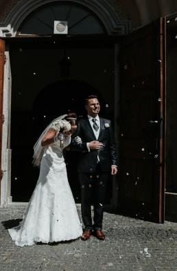 Ślub w stylu glamour i wspaniały plener na Zamku w Mosznej 63