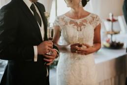 Ślub w stylu glamour i wspaniały plener na Zamku w Mosznej 71