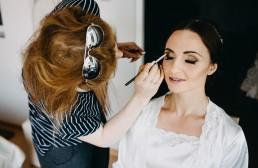 Virginia makeup