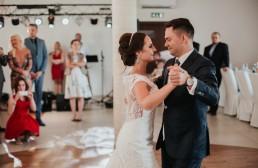 Ślub w stylu glamour i wspaniały plener na Zamku w Mosznej 77