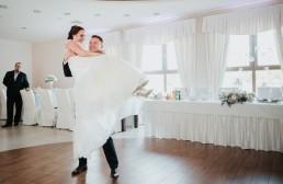 Ślub w stylu glamour i wspaniały plener na Zamku w Mosznej 81