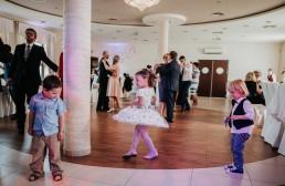 Ślub w stylu glamour i wspaniały plener na Zamku w Mosznej 85