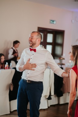 Ola i Marcin - Ślub w stylu glamour - wesele w Białej Akacji 90