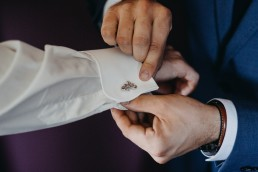 Ślub w stylu glamour i wspaniały plener na Zamku w Mosznej 7