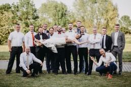 Ola i Marcin - Ślub w stylu glamour - wesele w Białej Akacji 99
