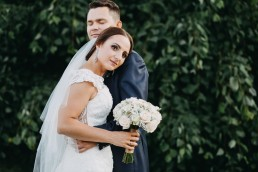 Ślub w stylu glamour i wspaniały plener na Zamku w Mosznej 101