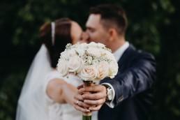 Ślub w stylu glamour i wspaniały plener na Zamku w Mosznej 102
