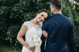Ślub w stylu glamour i wspaniały plener na Zamku w Mosznej 103