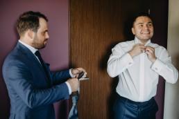 Ola i Marcin - Ślub w stylu glamour - wesele w Białej Akacji 8