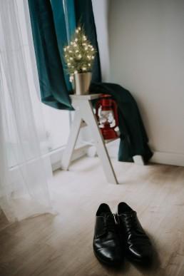 Asia i Grzesiek - Grudniowy ślub - Kościół na górce w Opolu - Restauracja Słociak 11