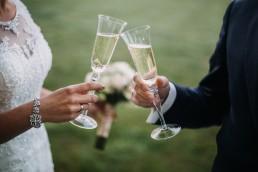Ślub w stylu glamour i wspaniały plener na Zamku w Mosznej 145