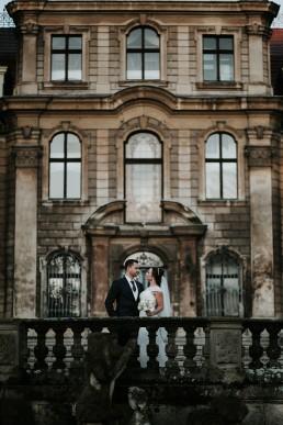 Ola i Marcin - Ślub w stylu glamour - wesele w Białej Akacji 146