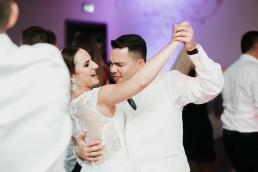 Ola i Marcin - Ślub w stylu glamour - wesele w Białej Akacji 106