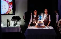 Ola i Marcin - Ślub w stylu glamour - wesele w Białej Akacji 107